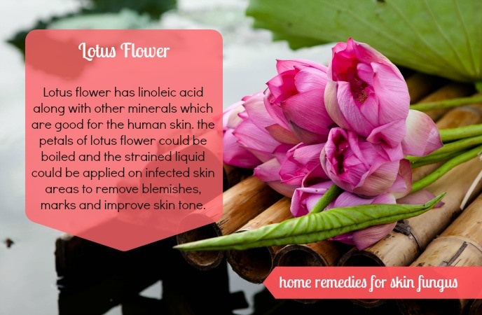 home remedies for neuropathy-lotus flower