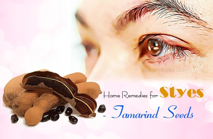 home remedies for styes - tamarind seeds