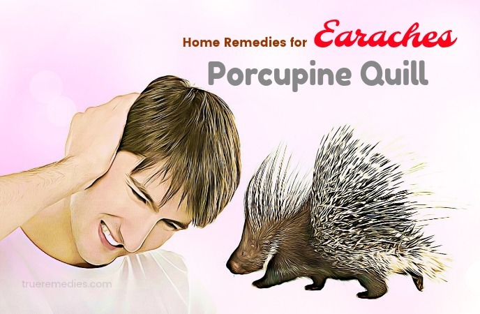 home remedies for earaches