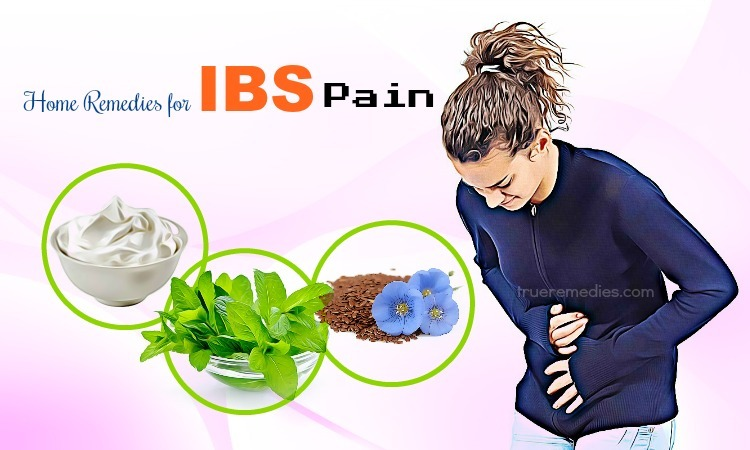 home remedies for ibs