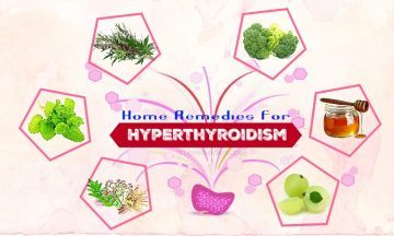 home remedies for hyperthyroidism