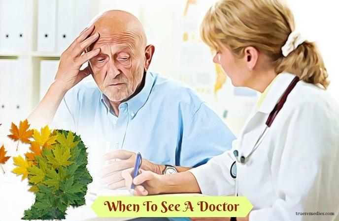 home remedies for dementia - dementia
