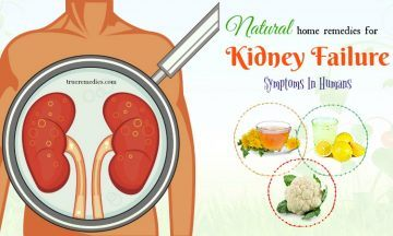 natural home remedies for kidney failure