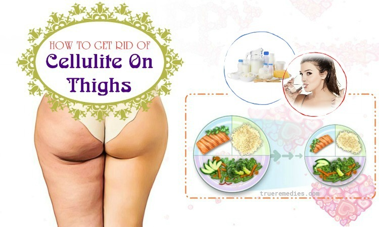 tips on how to get rid of cellulite on thighs