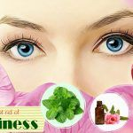 tips on how to get rid of puffiness