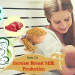 how to increase breast milk production fast