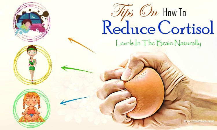tips on how to reduce cortisol