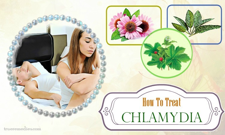 tips on how to treat chlamydia