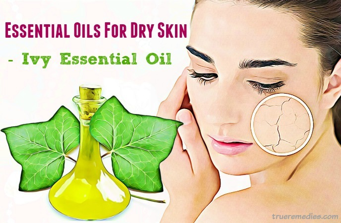 ivy essential oil