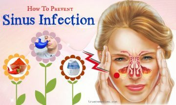 tips on how to prevent sinus infection