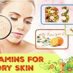 list of vitamins for dry skin