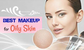 best makeup for oily skin with large pores