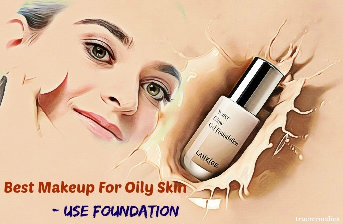 use foundation