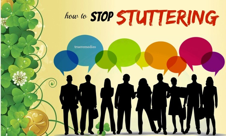 how to stop stuttering in toddlers