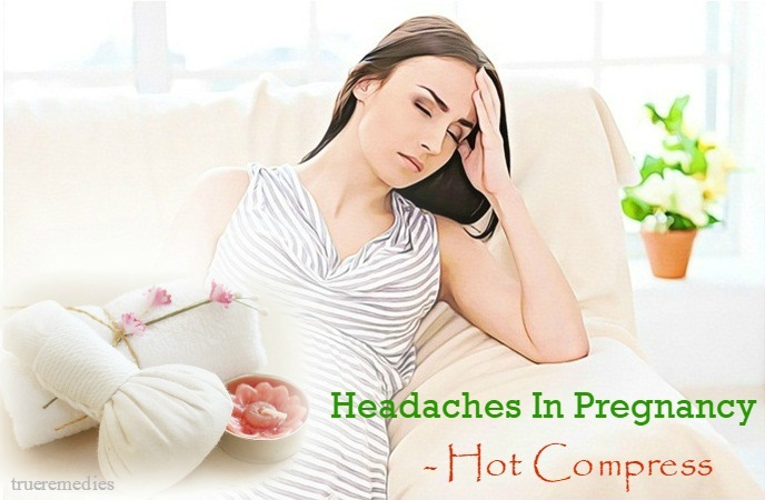 hot compress