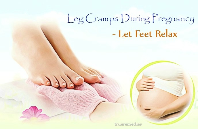let feet relax