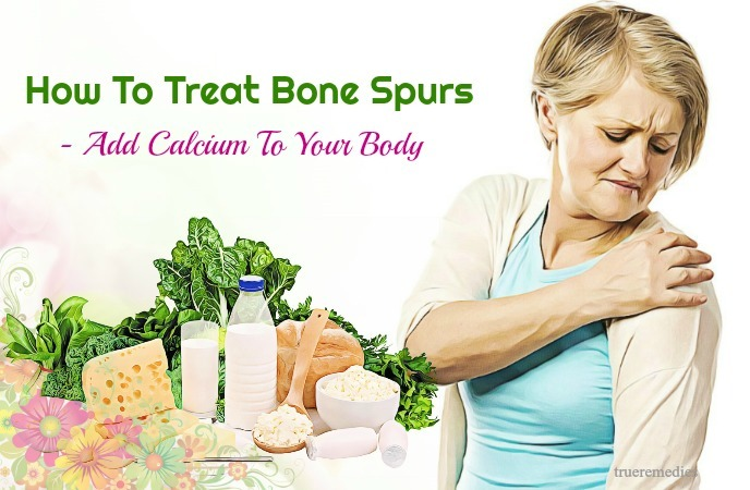 add calcium to your body