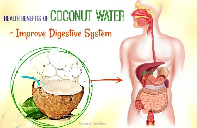improve digestive system