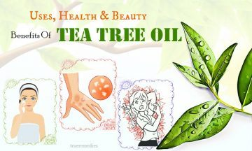 uses and health benefits of tea tree oil