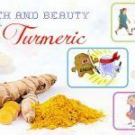 health and beauty benefits of turmeric