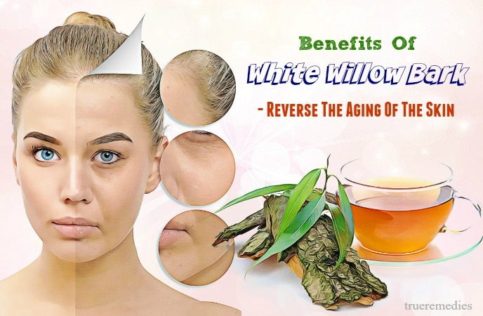 reverse the aging of the skin