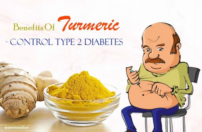 control type 2 diabetes