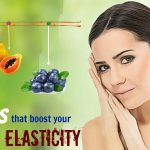 foods that boost your skin's elasticity naturally