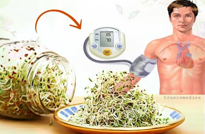 lower blood glucose levels