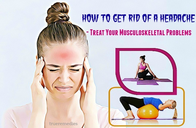treat your musculoskeletal problems