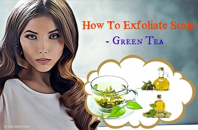 use green tea
