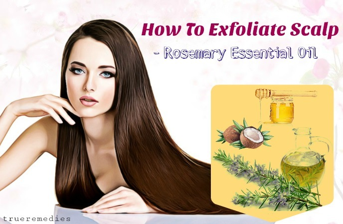 use rosemary essential oil
