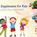 essential supplements for kids – why