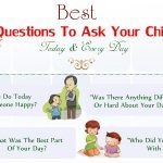 best questions to ask your child