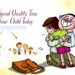 ways how to spend quality time with your child