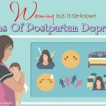 warning signs of postpartum depression