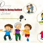 warning signs your child is being bullied
