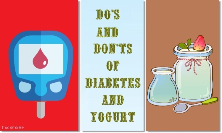 diabetes and yogurt