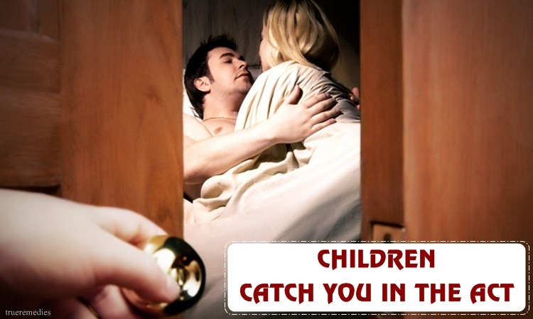 children catch you in the act - what to do with your children from 3 to 12