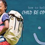 tips on how to help your child be optimistic