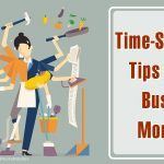 top time-saving tips for busy moms and dads