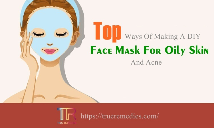 face mask for oily skin and acne