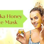 diy manuka honey face mask