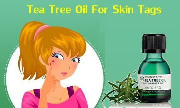 uses of tea tree oil for skin tags and warts removal