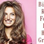 top 30 biotin rich foods for hair growth