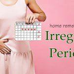 natural home remedies for irregular periods