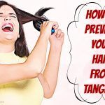 top how to prevent your hair from tangling