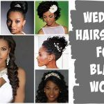 stunning wedding hairstyles for black women